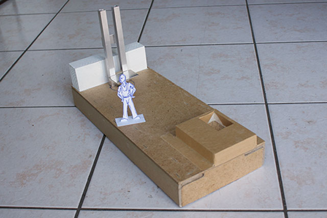 les accrochars projet du carnaval 2016. Black Bedroom Furniture Sets. Home Design Ideas
